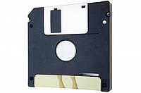 Портативное зарядное устройство Remax Disk RPP-17 5000mAh \ Black, фото 1