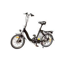 Электровелосипед JOY  new (складывающийся)