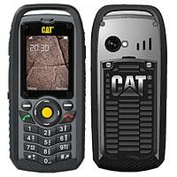 Мобильный телефон CAT B25 Черный