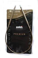 Спицы Addi, круговые, 40см 5.5мм