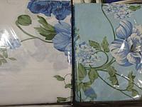 Постельное белье полуторный размер «Фарфоровая роспись»