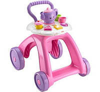 Каталка Fisher-Price Laugh & Learn Smart Stages Tea Cart
