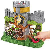 Fisher-Price Imaginext Woodland Castle Замок со звуковыми эф.