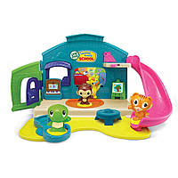 LeapFrog Игровой набор Learning Friends Play and Discover School Play Set