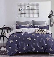 Двуспальный комплект постельного белья «Звезды»