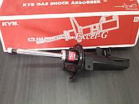 Амортизатор передний левый KYB 334701 газ MAZDA 3 04-09