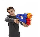 Пистолет Nerf Нерф Dual Strike Hasbro, фото 3