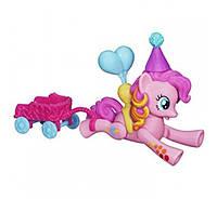 Игровой набор My Little Pony Zoom n Go Pinkie Pie Doll Пинки Пай серия Летающие пони