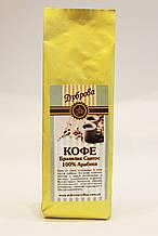 Кофе зерновой Бразилия Сантос 250 гр