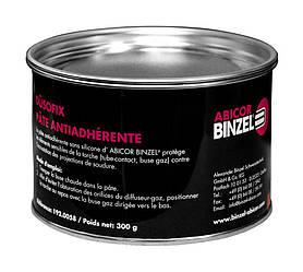 Паста Abicor Binzel DUSOFIX против налипания сварочных брызг, 300г (Германия)