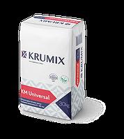 Штукатурка KM Universal Krumix 30кг