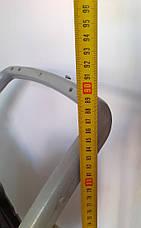 Тележка для уборки со встроенным отжимом Nick TTS 25L Б/У (без ведра), фото 3