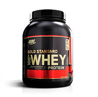 Optimum Nutrition 100% Whey Gold Standard 2,3 кг оптимум нутришн голд стандарт