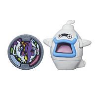 Yo-Kai Watch Медаль с фигуркой Medal Whisper Йо-кай Вотч B5939, B5937 Hasbro