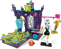 Monster High Physical Deaducation Frankie Stein Doll Конструктор Мега Блокс