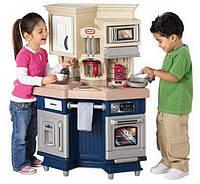 Детская кухня Master Chef Little tikes 614873