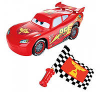 Машинка  Молния МакКвин DisneyPixar Cars Flag Finish Lightning McQueen