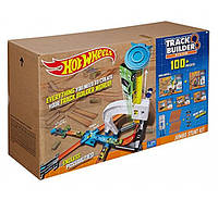 Трек Хот Вилс Мега Пак Hot Wheels Track Builder Ultimate Jumbo Stunt Kit