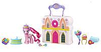 My Little Pony Игровой набор Магазин пончиков Пинки Пай Pinkie Pie Donut Shop