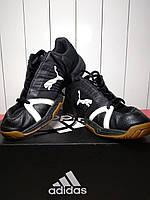Кроссовки черные БУ Puma
