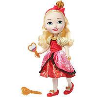 Ever After High Кукла Apple White Эпл Вайт Большая принцесса 36 см