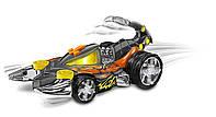 Хот Вилс Hot Wheels Скорпион Scorpedo Зкстремальные гонки Extreme Action - Light and Sound Scorpedo Vehicle