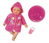Кукла Zapf My Little Baby Born Мамина забота 32 см, с аксессуарами