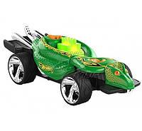 Машинка Hot Wheels Extreme Action Light Sound Кобра Экстремальные гонки