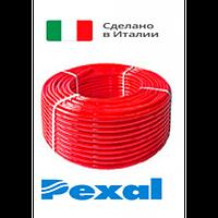 Водяной теплый пол Pexal