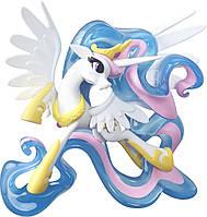 My Little Pony Коллекционная фигурка Принцесса Селестия Стражи гармонии Guardians of Harmony Princess Celestia
