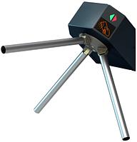 Турникет трипод Lot Eco, окрашенная сталь, электроприводной, штанга сталь, Proxy + Proxy