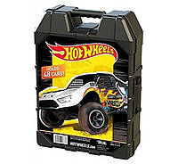 Hot Wheels Molded 48 Car Case Кейс на 48 машинок