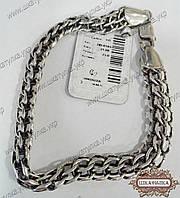 Срібний браслет Венеція