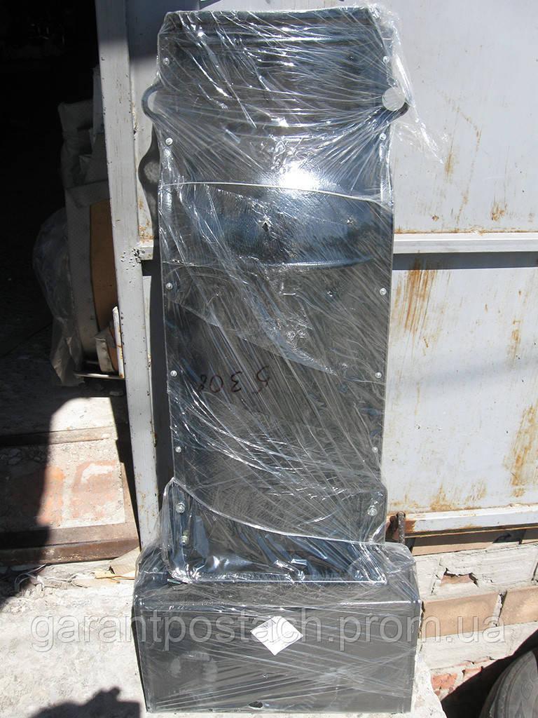 Труба воздухозаборника КамАЗ 5308 (пластиковая) 5308-1109400