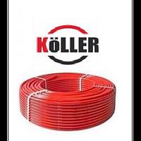 Водяной теплый пол Koeller