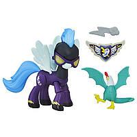 Пони хранители My Little Pony Guardians of Harmony Shadowbolts Pony
