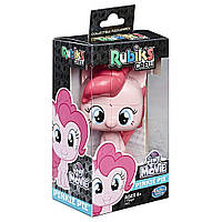 Hasbro Пони кубик рубик Пинки Пай Rubik´s Crew My Little Pony Pinkie Pie