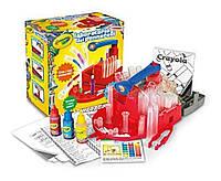 Crayola Marker Maker Wacky Tips Набор для создания фломастеров