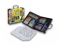 Crayola silly Scented Крайола набор пахнущей канцелярии