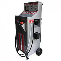 Установка для промывки и замены масла в АКПП W.T.Engineering AGA EVO
