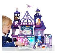 Май Литл Пони Замок Сумеречная Искорка Магическая школа My Little Pony Twilight Sparkle Magical School