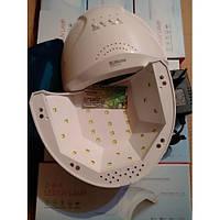 Гибридная лампа SUNone для сушки геля и гель лака 48 Ватт