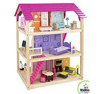 Кукольный дом для Барби So Chic KidKraft 65078