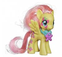 My Little Pony Пони Флаттершай Fluttershy