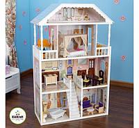 Кукольный домик Саванна KidKraft Savannah Dollhouse 65023