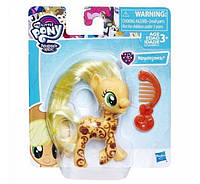Фигурка My Little Pony Пони Эплджек Applejack Fashion Friendship