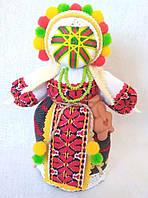 Кукла-мотанка КЛЮЙ Берегиня Валентина 15см Разноцветная K0041VA, КОД: 385381