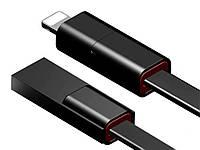 Зарядный кабель Garas USB с возможностью самостоятельной перезаделки кабеля Lightning