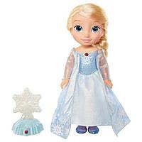 Кукла Эльза Холодное сердце Северное сияние поющая