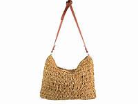 Соломенная сумка Тоут